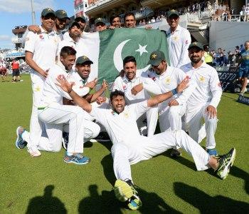 England v Pakistan 2016 – 4th Test – Day 4 Highlight!