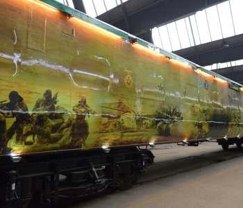 All Aboard The Azadi Train! Pakistan Railway Launches A 30 Day Exclusive Azadi Train