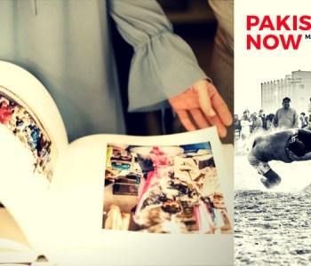German Photographer Captures Beautiful Pakistani Moments