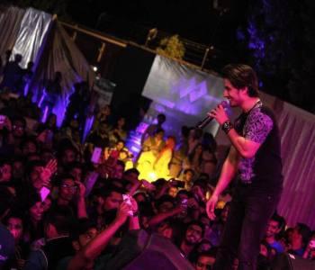Ali Zafar Writes A Heartfelt Open Letter To Concert Organizers