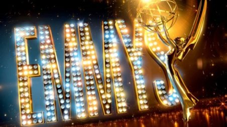65th Emmy Awards Logo