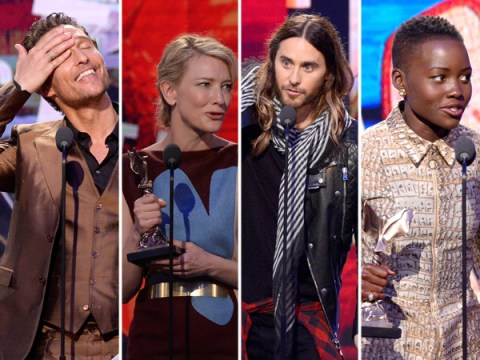 Film Independent Spirit Awards 2014 Winners