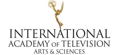 International Academy of Television Arts and Sciences Logo