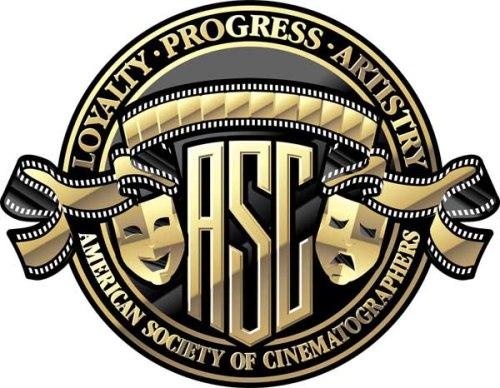 American Society of Cinematographers Awards Logo