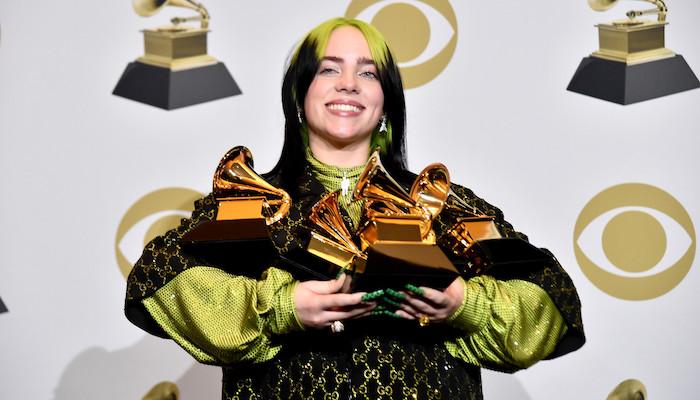 Grammy Awards 2020: 62nd Annual Winners | Trending Awards
