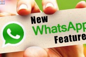New Whatsapp Features You should Know