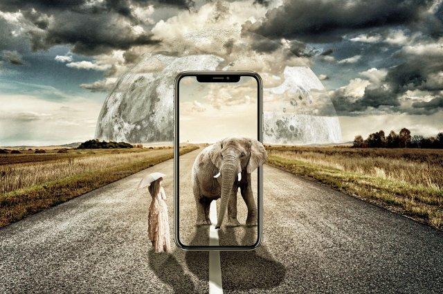 iPhone X Fingerprint