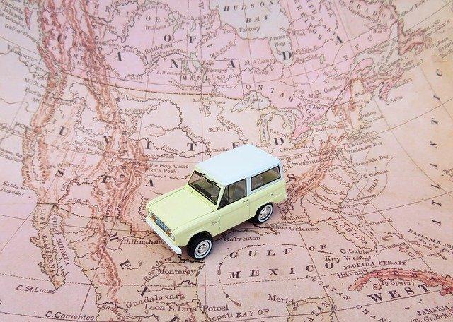 Kids Travel Toys