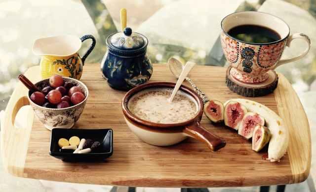 Upgrade Your Breakfast Routine