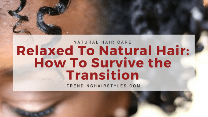 thinning hair in black women: what to do when it happens to you