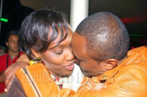 MAINA KAGEMI NOW ENGAGED