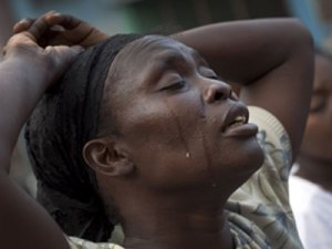 MOTHER DIES OF STARVATION, KSH 10,000 FOUND IN HER POCKET.THE REASON WILL MAKE YOU CRY