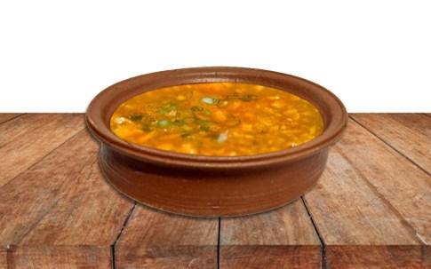 Kinema Famous Food of Nepal