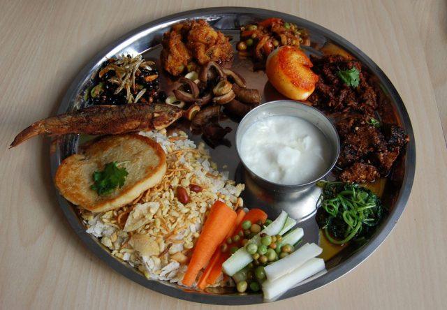 Top Newari Food in Nepal - Trending Net Nepal