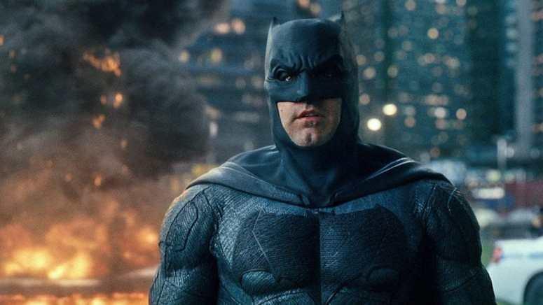 Ben Affleck Reacts To Snyder Cut - Trending News Buzz