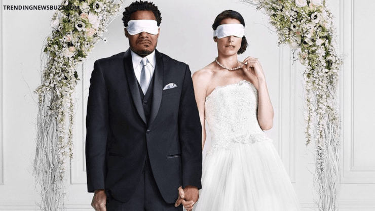 Luke Married at First Sight Season 8: Everything You Need to Know