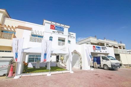 Dr Batra's Opens Its 10th International Clinic In Abu Dhabi
