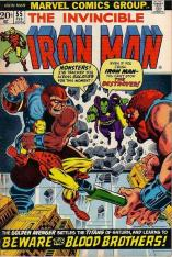 Iron Man 55 InvestComics