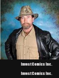 Rick Osmon – Marketing Director/Promotions