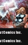 InvestComics Comic Hot Picks 10-6-10