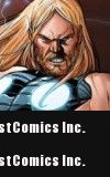 First Look At ULTIMATE COMICS THOR #1!