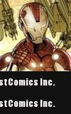First Look: Invincible Iron Man #29