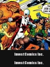 InvestComics Comic Hot Picks 11-24-10