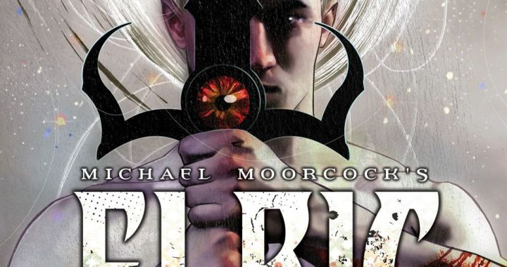 FCBD MICHAEL MOORCOCK'S ELRIC: THE BALANCE hits in MAY