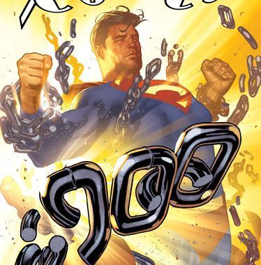 ACTION COMICS #900 WILL BE PACKED WITH…ACTION!