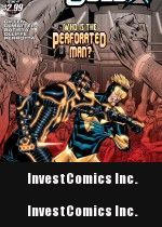 BOOSTER GOLD #42 PREVIEW