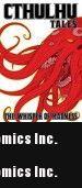 Boom! Studios' Cthulhu Tales Vol. 2 Wins 2010 Great Graphic Novels For Teens Award