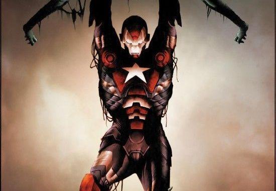 Marvel: Press Release 5-11-09