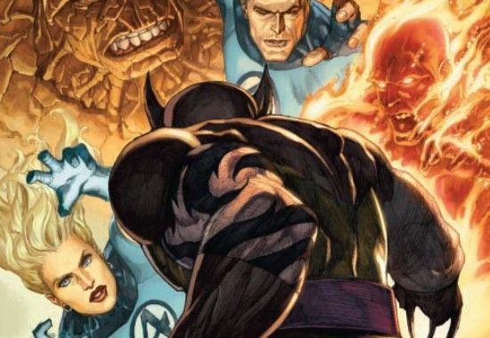 Marvel Comics for 7-22-09