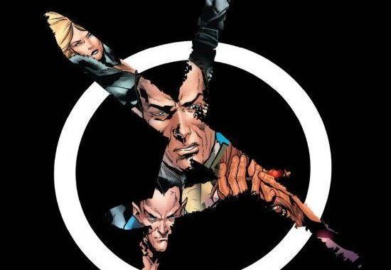 Dark X-Men Reprint