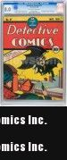 Batman Beating Superman, Huge Price Record Being Set at Heritage Auction Galleries