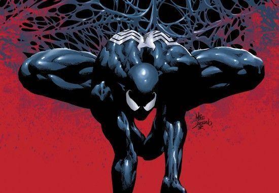 Marvel's Sinister Spider-Man