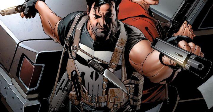 Marvel: Press Release 5-5-09