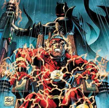 FLASHPOINT #2, BOOSTER GOLD #45, and more