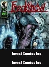 InvestComics Comic Hot Picks 1-25-11