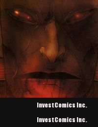 Image Comics – Teaser