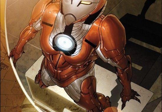 Marvel: Press Release 3-18-09