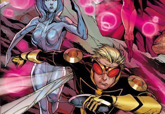 Marvel Exclusive Spotlight – Press Release