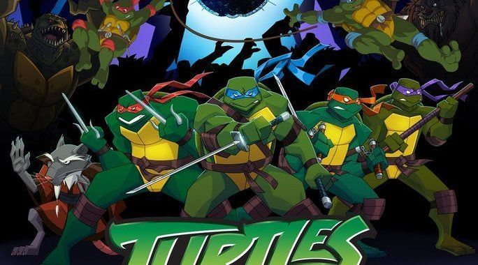 TMNT: Turtles Forever Theatrical  Run Canceled?
