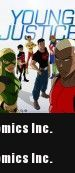 Young Justice Promo Poster Released