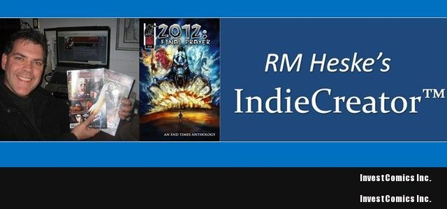 IndieCreator 4-22-11