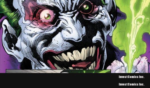 SUPERMAN/BATMAN #87 – Preview