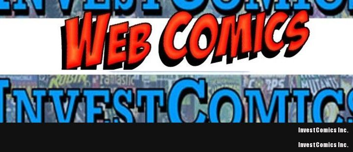 Welcome to IC Web Comics!