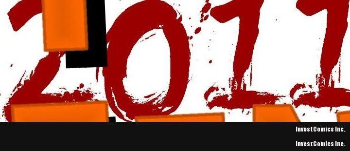 Happy Halloween! 2011