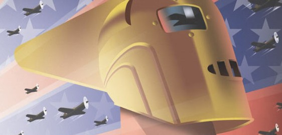ROCKETEER ADVENTURES Vol. 2 #1 Coming in March!