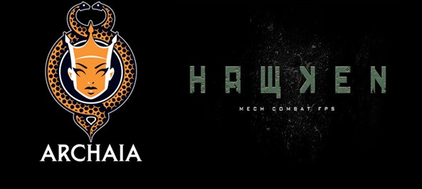 Archaia Announces Partnership with Meteor to Publish 'Hawken' Graphic Novel